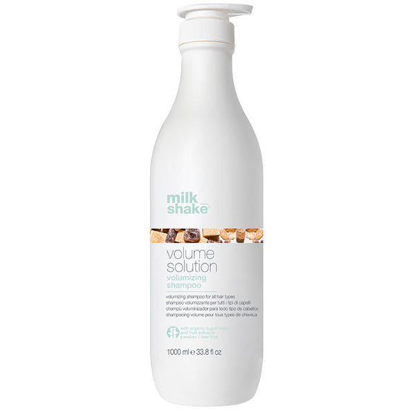 Volume Solution Shampoo - Liter Sale!