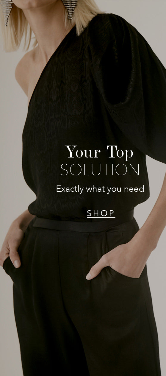 Your TOP Solution