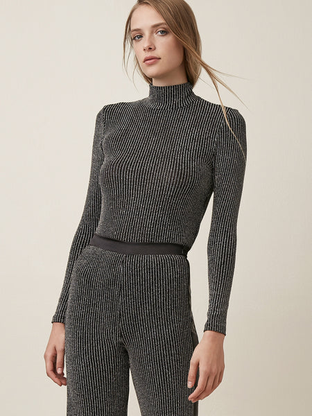 Turtleneck L/S