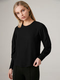 Drape Sleeve Top