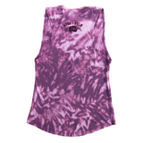 Revolution Bleachout Ladies Muscle Tank