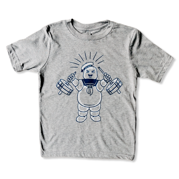 Ghost Thrusters Youth Tee