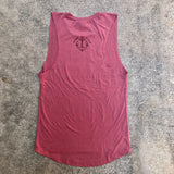 Go Deep Ladies Muscle Tank