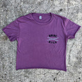 Oso Strong Ladies Crop Tee