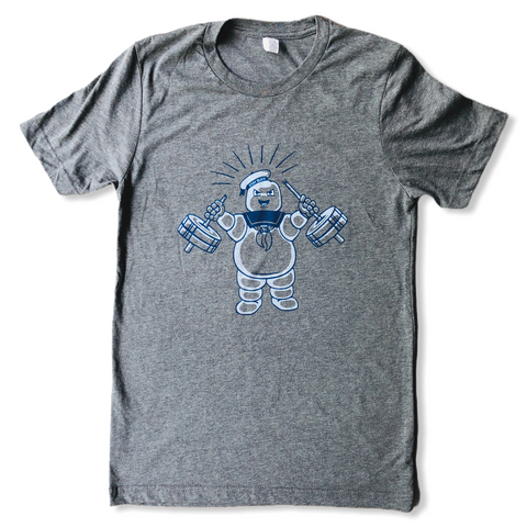 Ghost Thrusters Men's Tee
