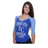 KC Royals Ladies Apparel