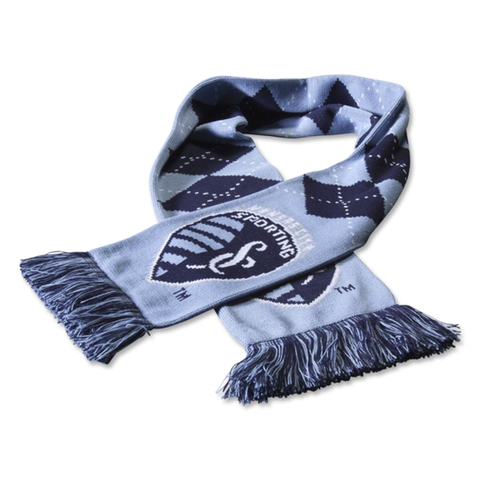 Sporting KC Scarves