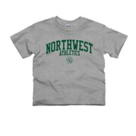 NW Missouri Youth's Apparel