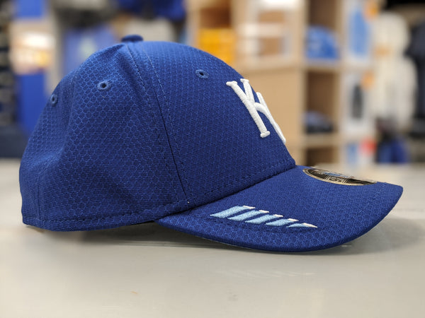 Kansas City Royals Youth 2020 9FORTY Blue Hat by New Era