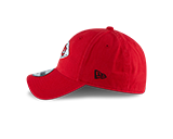 Kansas City Chiefs 2019 49Forty All Red Hat w/White Logo by New Era