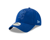 Kansas City Royals 2019 Clubhouse 9Twenty Adjustable Hat by New Era