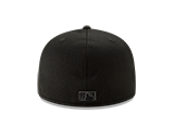 Kansas City Royals 2019 Black 59FIFTY Hat by New Era