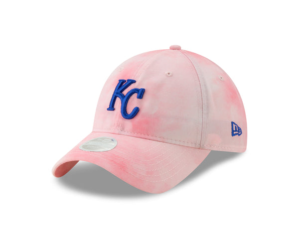 Kansas City Royals 2020 9TWENTY Pink Mothers Day Hat by New Era