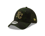 Kansas City Royals 2019 Arm Forces Day 39THIRTY Hat by New Era