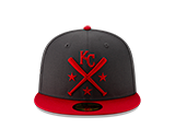 Kansas City Royals 2019 ASG 59FIFTY Hat by New Era