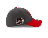 Kansas City Royals 2019 ASG 39THIRTY Hat by New Era