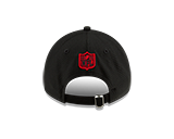 Kansas City Chiefs 2019 9TWENTY Adjustable Black Salute to Service Hat by New Era