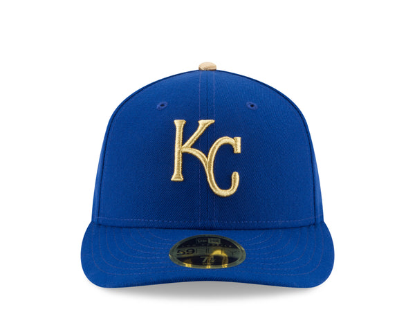 Kansas City Royals 2021 59FIFTY LP JACKIE ROBINSON Hat by New Era