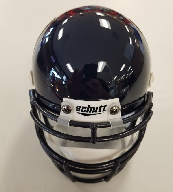 Liberty North Eagles Collectible Mini Helmet by Schutt