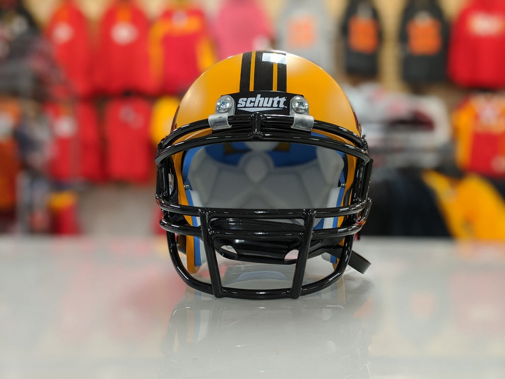 Missouri Tigers 2019 Homecoming Block M MINI Helmet