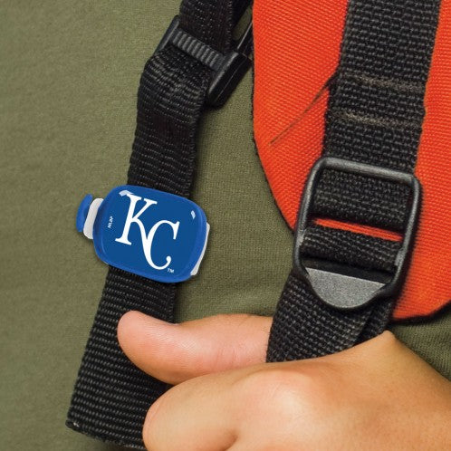 Kansas City Royals STWRAP (For Backpack, Luggage, Purse and More)