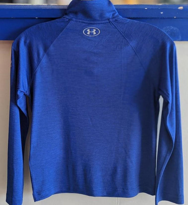 Kansas City Royals Quarter Zip Shirt by Under Armour