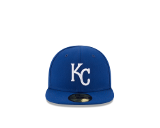 Kansas City Royals My 1st 59FIFTY Infant Hat by New Era