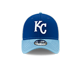 Kansas City Royals 2019 39THIRTY Practice Hat by New Era