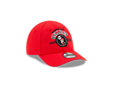 Kansas City Chiefs 2019 Toddler Elastic-back 9Twenty Hat by New Era