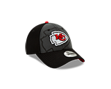 Kansas City Chiefs Youth Reflective Adjustable 9FORTY Hat by New Era