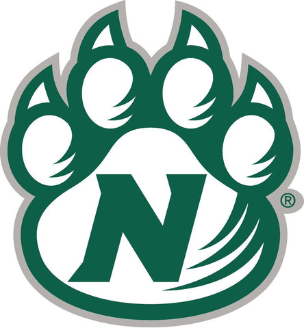 "Northwest Missouri State 12"" Car Magnet"
