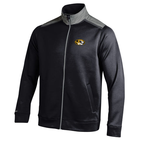 Missouri Tigers Men's Armour Fleece Storm Jacket by Under Armour