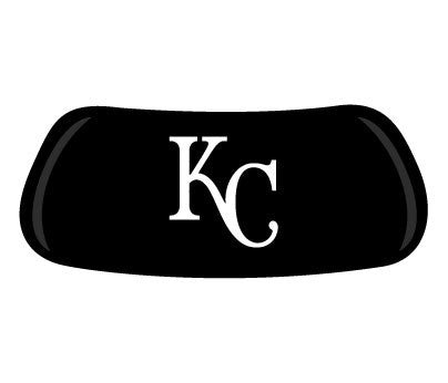 Kansas City Royals Black Original EyeBlack