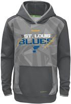St. Louis Blues 2015 TNT Hooded Sweatshirt by Reebok