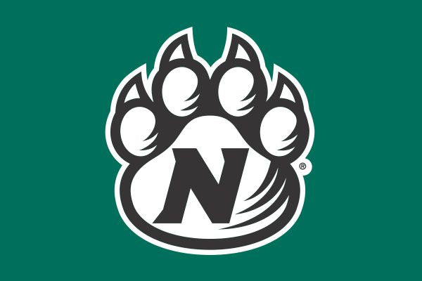 Northwest Missouri State Car Flag