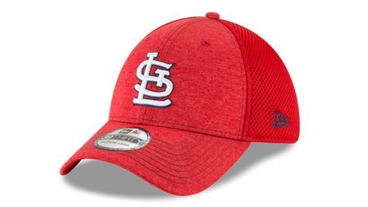 St. Louis Cardinals Classic Shade Neo 39THIRTY Hat by New Era