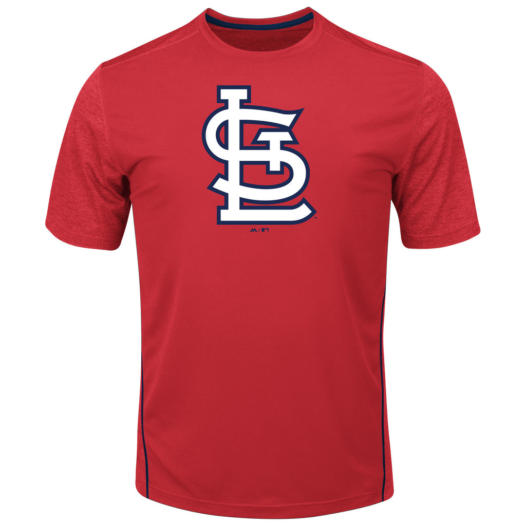 St. Louis Cardinals In All Fairness T-Shirt by Majestic