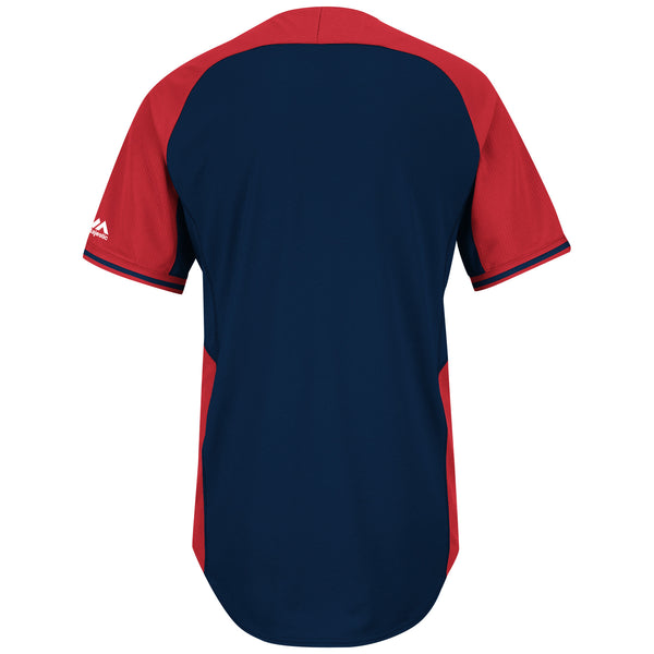St. Louis Cardinals Batting Practice Jersey by Majestic