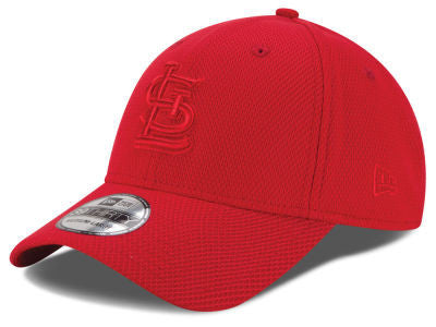 St. Louis Cardinals MLB Tone Tech 39THIRTY Cap