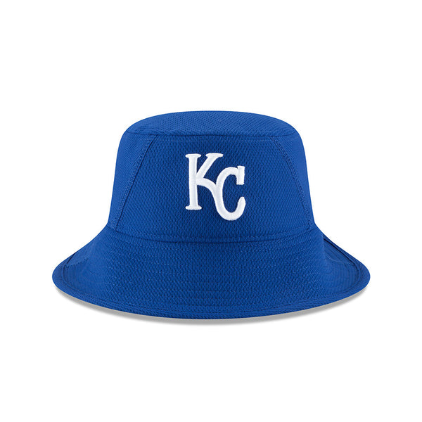 Kansas City Royals MLB 16 Clubhouse Bucket Hat by New Era