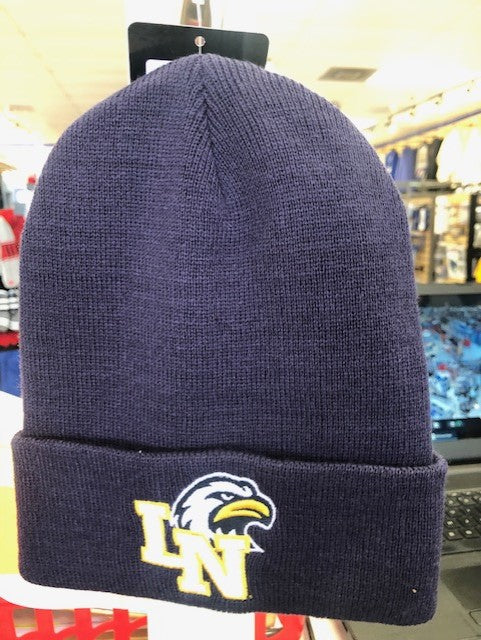 Liberty North R18 Knit Beanie by Richardson