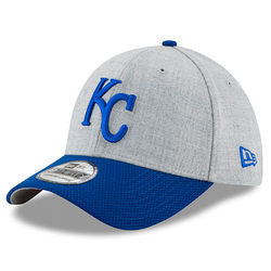 Kansas City Royals Change Up Redux 39THIRTY Hat by New Era