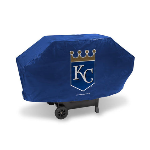 Kansas City Royals Premium Grill Cover by Rico