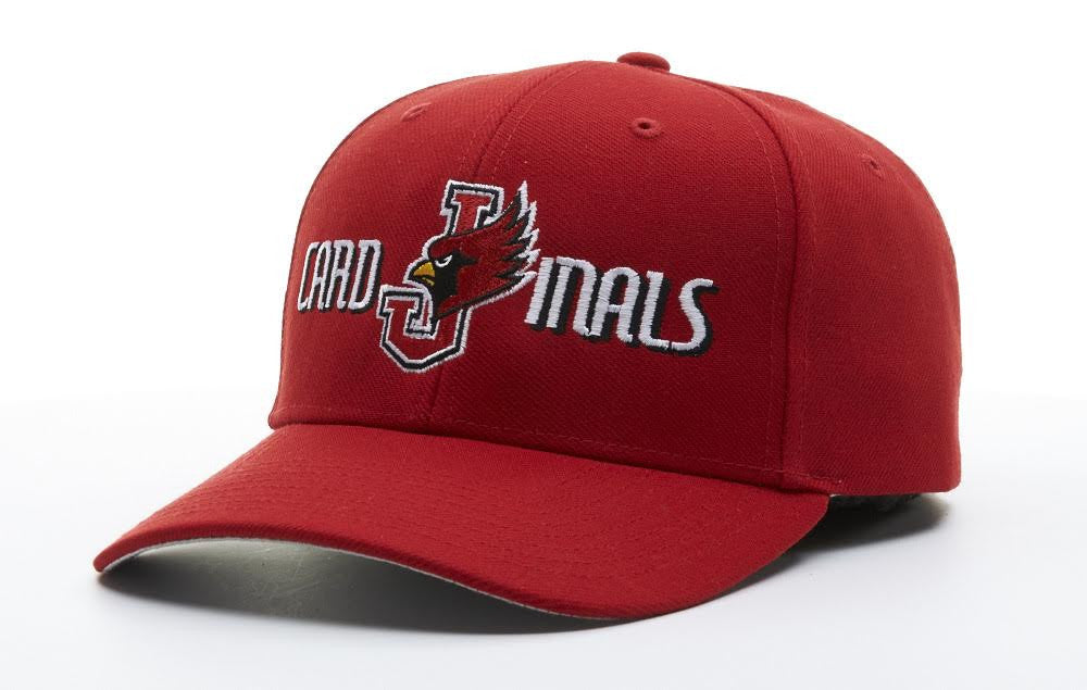 William Jewell College Adjustable 514 Hat by Richardson