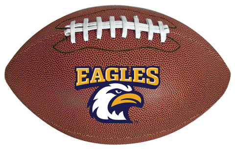 Liberty North Eagles Full Size Football