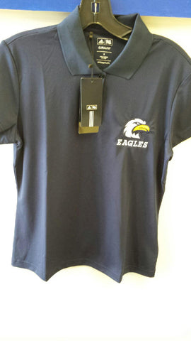 Liberty North Eagles Ladies Polo Shirt