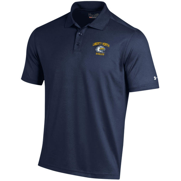 Liberty North Eagles Performance Polo by Under Armour