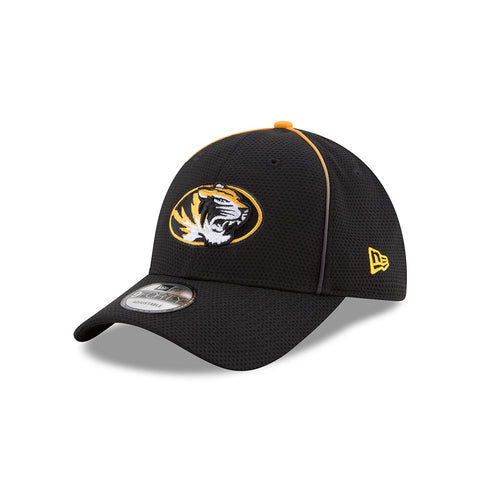 Missouri Tigers Fade Grade Adjustable 9FORTY Hat by New Era