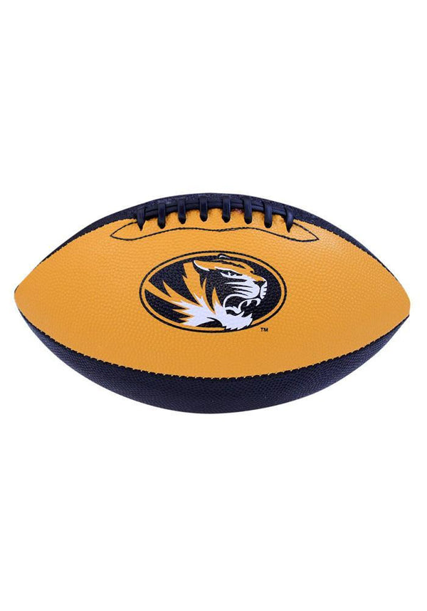 Missouri Tigers Grip Tech Football by Baden