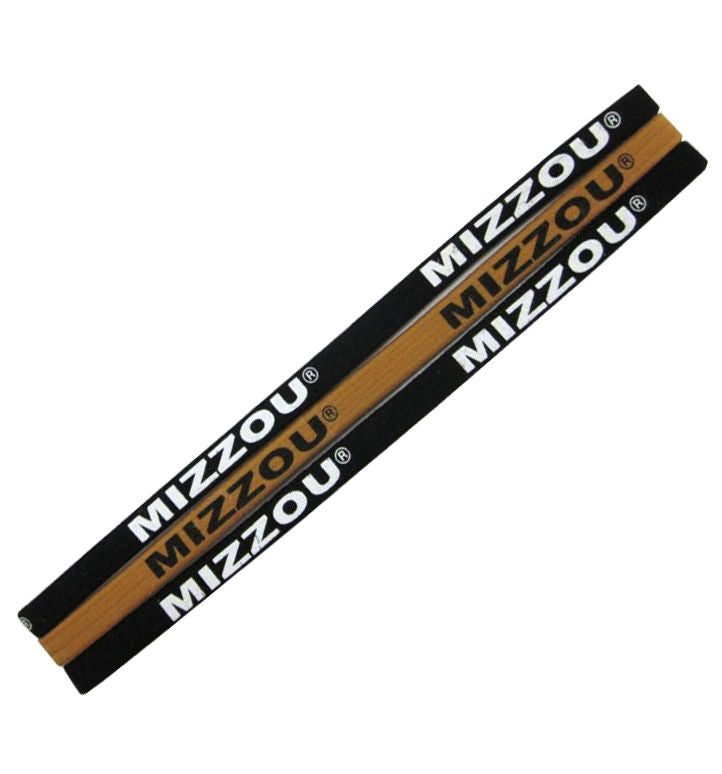 Missouri Tigers Elastic Headbands